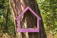 Ptačí krmítko Stella Lavender