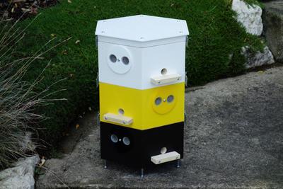 Profi čmelín superior BEE - 1