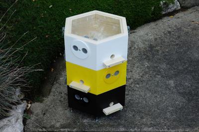 Profi čmelín superior BEE - 2