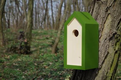 Ptačí budka Emma Fern - 2