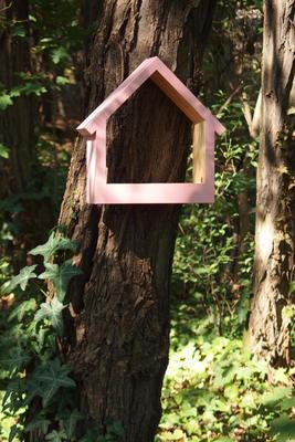 Ptačí krmítko Stella Pinky - 2