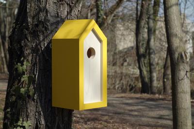 Ptačí budka Emma Dijon - 3
