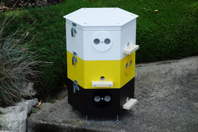 Profi čmelín superior BEE - 4