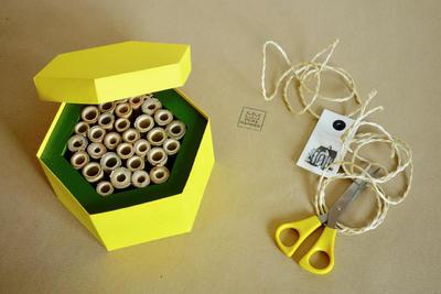 Dárková krabička - 4