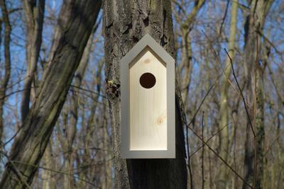 Ptačí budka Emma Mouse - 4