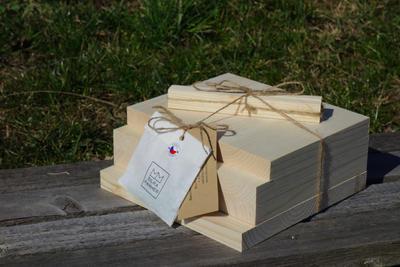 Ptačí krmítko Rubikus Stavebnice - 4
