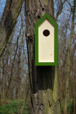 Ptačí budka Emma Fern - 4