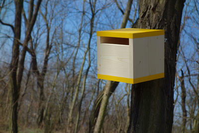 Ptačí budka Rubikus Dijon - 5