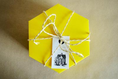 Dárková krabička - 6